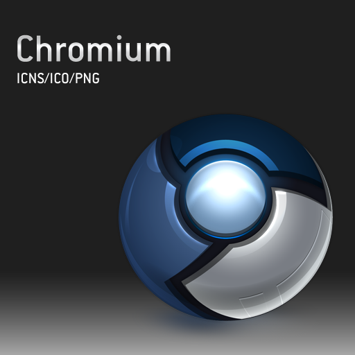 Chromium_Icons_by_domox