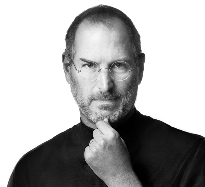 My Hero - Steve Jobs
