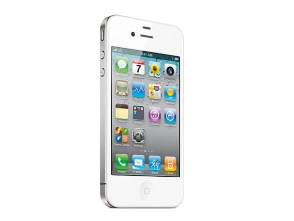 iphone 4 white. iPhone 4 White!