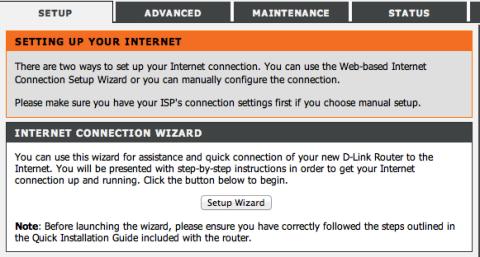 D-Link DSL-2750U Streamyx Broadband Setup | This Beast @-,—`—