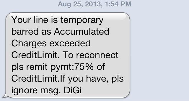 Digi screws me big time | This Beast @-,—`—